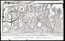 Castle, Siege, Spears, Army, Soldiers fighting, Assyrian Monuments, EPHV01P05_09