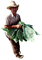 Tobacco Farm, Cuba, photo-object, object, cut-out, cutout