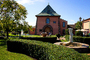 Gardens, Sculpture, Peju Winery, Rutherford, FAVD01_136