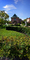 Springtime in Napa Valley, Gardens, Peju Winery, Panorama, Rutherford, FAVD01_137