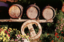 Oak Wine Barrels, FAWV01P14_19