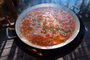 Wok, Cioppino, Cooking, Boiling