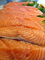 Raw Salmon Fish Steaks, Fillet, FGND01_023