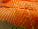 Raw Salmon Fish Steaks, Fillet, FGND01_026