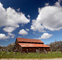 Red Barn, Clouds, Paso Robles, FMND03_075