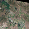 Drought in the Klamath River Basin, patchwork, checkerboard patterns, farmfields, FMND03_174