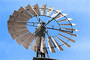 Eclipse Windmill, Irrigation, mechanical power, pump, Sonoma County, FMNPCD0657_006B