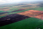patchwork, checkerboard patterns, farmfields