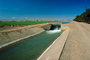 Irrigation Canal, Dixon California, FMNV03P04_09.0949