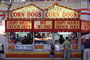Corn Dogs, Crspy Golden French Fries, junk food, Pleasanton, California, deep-fried