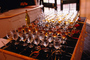 Wine Glasses, Tasting, bottle, kitchen