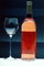 Wine, Bottle, Glass, Empty Wine Glass, FTBV01P03_11