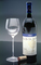 Red Wine, Bottle, Glass, Empty Wine Glass, FTBV01P03_12