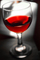 red wine, glass, FTBV01P07_19