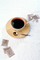 Coffee Cup, saucer, full, sugar, spoon, dishes, FTBV01P09_08