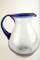 glass pitcher, handle, FTBV01P11_06