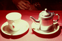 tea pot, cup, saucer, Teapot, Teacup, FTBV01P13_02
