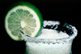 Margarita, Lime Slice, salt, rim, hard liquor, Tequila, FTBV01P13_05