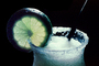 Margarita, Lime Slice, salt, rim, hard liquor, Tequila, straw, FTBV01P13_07