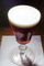 Irish Coffee, foam, full glass, scotch, FTBV01P15_15