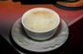 Clam Chowder, soup, bowl, dinner, lunch, saucer, FTCV01P04_19
