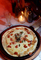 Cheese and Tomato Pizza, Pizza Margherita, Mozzarella Cheese, FTCV01P05_16