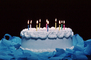 birthday cake, frosting, sweets, sugar, glucose, unhealthy, confection, tasty, FTDV01P01_03