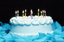 birthday cake, frosting, sweets, sugar, glucose, unhealthy, confection, tasty, FTDV01P01_06