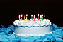 birthday cake, frosting, sweets, sugar, glucose, unhealthy, confection, tasty, FTDV01P01_14