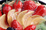 Strawberry Orange Fruit Pastry, FTDV01P04_15