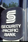 Security Pacific Bank