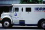 Armored Car, Truck