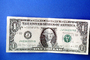 one dollar bill, George Washington, Paper Money, Cash, GCMV01P07_03