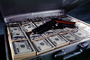 one hundred dollar bills, Paper Money, Cash, GCMV01P11_16
