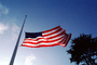 Half Mast, Old Glory, USA, United States of America, GFLV01P04_11
