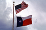 Old Glory, USA, United States of America, Texas State Flag, Fifty State Flags, GFLV01P10_19
