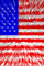 Old Glory, USA, United States of America, Star Spangled Banner, Paintography, GFLV01P11_07