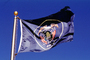 Utah, State Flag, Fifty State Flags, GFLV01P12_02