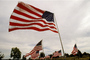 Old Glory, USA, United States of America, Star Spangled Banner, GFLV01P12_09