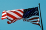 Old Glory, USA, United States of America, Star Spangled Banner, GFLV01P14_13