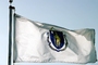 Massachusetts State Flag, Fifty State Flags, GFLV02P07_15