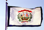 West Virginia, State Flag, Fifty State Flags, GFLV02P10_17