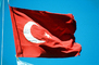 Turkey flag, Turkish, GFLV03P06_02