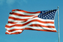 Star Spangled Banner, Old Glory, USA Flag, United States of America, Wind, windblown, GFLV03P06_15