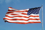 Star Spangled Banner, Old Glory, USA Flag, United States of America, Wind, windblown, GFLV03P06_16