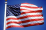 Star Spangled Banner, Old Glory, USA Flag, United States of America, Wind, windblown, GFLV03P06_17
