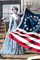 Betsy Ross, Original Thirteen Colonies, Star Spangled Banner, for the American Revolution