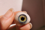 Eyeball, iris, pupil, glass eye, Sclera