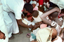 Well Baby Clinic, Rushinga Zimbabwe