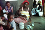 Oral Rehydration Therapy, Well Baby Clinic, Rushinga Zimbabwe